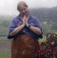 The Way of a Seer~Balinese Healers